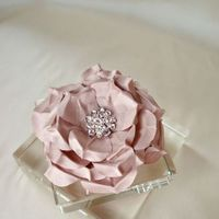 Flowers & Decor, Jewelry, Brooches, Flowers, Rose, Brooch, Silk, Emici bridal