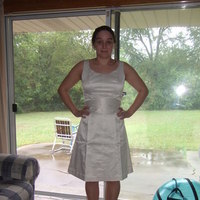 Wedding Dresses, Fashion, white, dress, Dinner, Rehersal