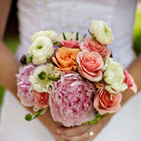 Flowers & Decor, white, pink, Flowers, Alecia lauren photography