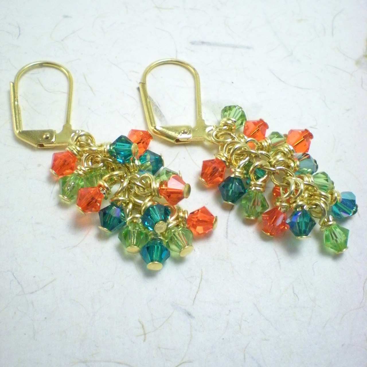 Honeymoon, Destinations, yellow, red, gold, Honeymoons, Summer, Wedding, Party, Bridesmaid, Bridal, Destination, Bachelorette, Teal, Bright, Colorful, Crystal, Swarovski, Island, Cascade, Color, Dinner, Rehearsal, Coral, Shower, Turquoise, Dana saylor designs, Vibrant, Cluster