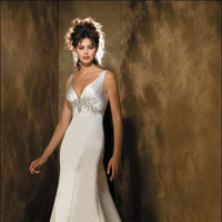 Wedding Dresses, Fashion, white, yellow, orange, pink, red, purple, blue, green, brown, black, silver, gold, dress, Allure, Moonlight weddings occasions
