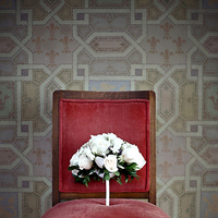 Flowers & Decor, white, Flowers, Mimi nguyen