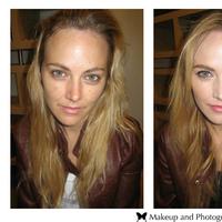 Beauty, pink, brown, gold, Makeup, Skyla arts makeup and photography