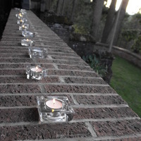 Reception, Flowers & Decor, Lighting, Outdoor, Emerald weddings