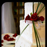 Cakes, red, cake, planner, Wedding, Edmonton, A modern proposal event planning