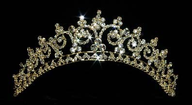 Beauty, Jewelry, Tiaras, Hair, Tiara, Windsor waverly