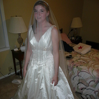 Beauty, Wedding Dresses, Veils, Fashion, white, dress, Veil, Hair