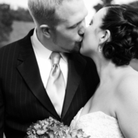 Inspiration, white, black, Bouquet, Kiss, Black and white, Board, Couple, Formal, Shannon grant photography