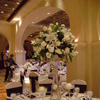 Reception, Flowers & Decor, Centerpieces, Flowers, Centerpiece, Peak events llc