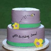 Reception, Flowers & Decor, Bridesmaids, Bridesmaids Dresses, Cakes, Fashion, yellow, purple, green, cake, Bridesmaid Bouquets, Flowers, Occasional cakes, Flower Wedding Dresses