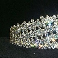 Beauty, Jewelry, Wedding Dresses, Fashion, dress, Tiaras, Hair, Tiara