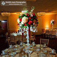 Reception, Flowers & Decor, pink, gold, Majell del castillo events