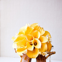 Flowers & Decor, Bridesmaids, Bridesmaids Dresses, Fashion, yellow, Bridesmaid Bouquets, Flowers, Angelas flowers, Flower Wedding Dresses