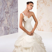 Wedding Dresses, Fashion, dress, Alyce designs