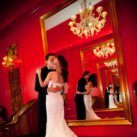 Beauty, Wedding Dresses, Fashion, red, gold, dress, Hair, Couple