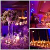Reception, Flowers & Decor, Decor, blue, Beach, Centerpieces, Lighting, Candles, Flowers, Beach Wedding Flowers & Decor, And, Details, Laguna, Sand, Resort, V3 weddings events, Surf