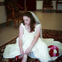 Beauty, Inspiration, Flowers & Decor, Wedding Dresses, Fashion, white, pink, red, dress, Flowers, Hair, Board, Janies photography, Flower Wedding Dresses