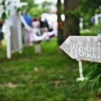 white, red, blue, Wedding, Michigan, Christina timothy