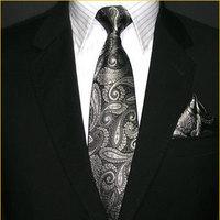 Groom, Tie