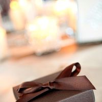 Reception, Flowers & Decor, Favors & Gifts, brown, Favors, Remember me photography