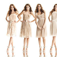 Inspiration, Bridesmaids, Bridesmaids Dresses, Wedding Dresses, Fashion, dress, Board
