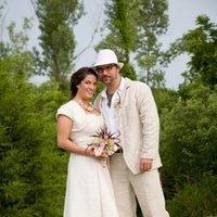 Wedding Dresses, Lace Wedding Dresses, Fashion, white, dress, Men's Formal Wear, Wedding, Bridal, Lace, Suit, Linen, Bolero, Jacket, Handmade, Janay a handmade, Linen Wedding Dresses