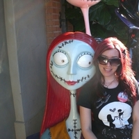 Disneyland, Sally