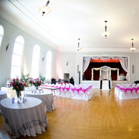 Inspiration, Reception, Flowers & Decor, white, pink, silver, Tables & Seating, Board, Chair, Tables, Covers, Backdrop, Simply elegant event rentals and decor