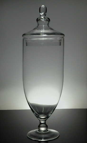 Jar, Apothecary