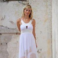 Wedding Dresses, Fashion, white, dress, Gown, And, Silk, Embroidered, Tamara catz, Tamara, Rayon, Catz, Silk Wedding Dresses