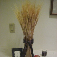 Reception, Flowers & Decor, brown, Centerpieces, Centerpiece
