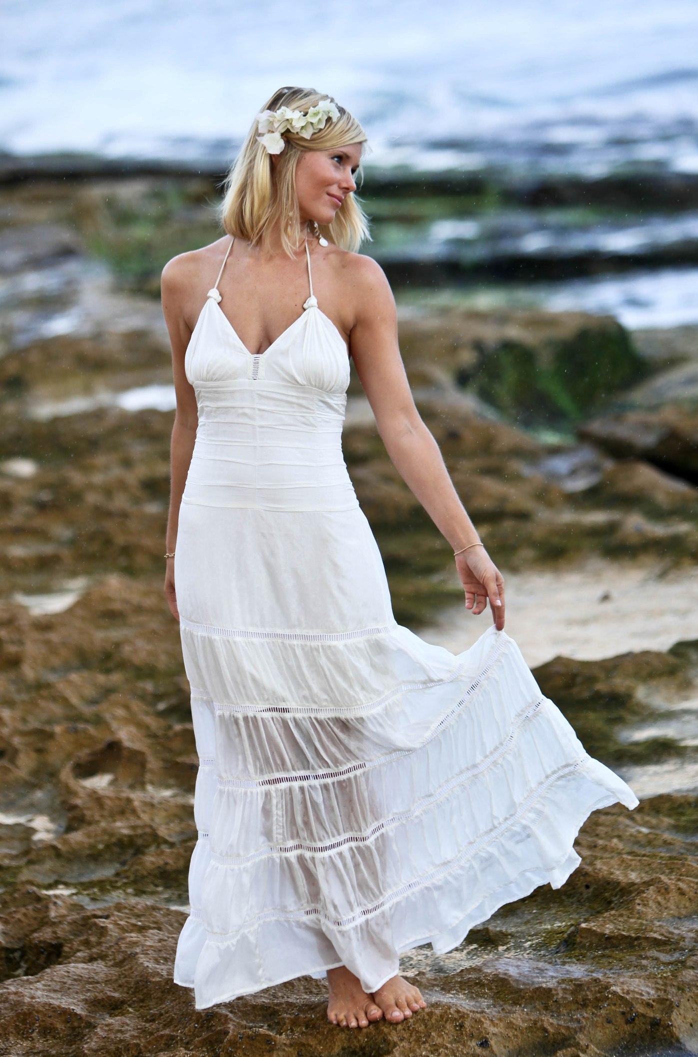 Wedding Dresses, Fashion, white, dress, Halter, Silk, Layered, Tamara catz, Tamara, Catz, halter wedding dresses, Silk Wedding Dresses