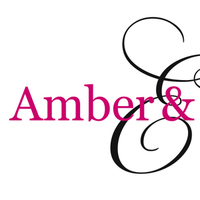 Stationery, pink, black, Invitations, Monogram, Wedding, Double trouble designs-custom monograms and more, Double trouble designs, Wedding monogram