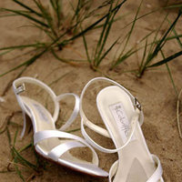 Inspiration, Shoes, Stationery, Beach Wedding Dresses, Fashion, silver, Beach, Invitations, Wedding, Board, The, On, Gabriel gibson photo
