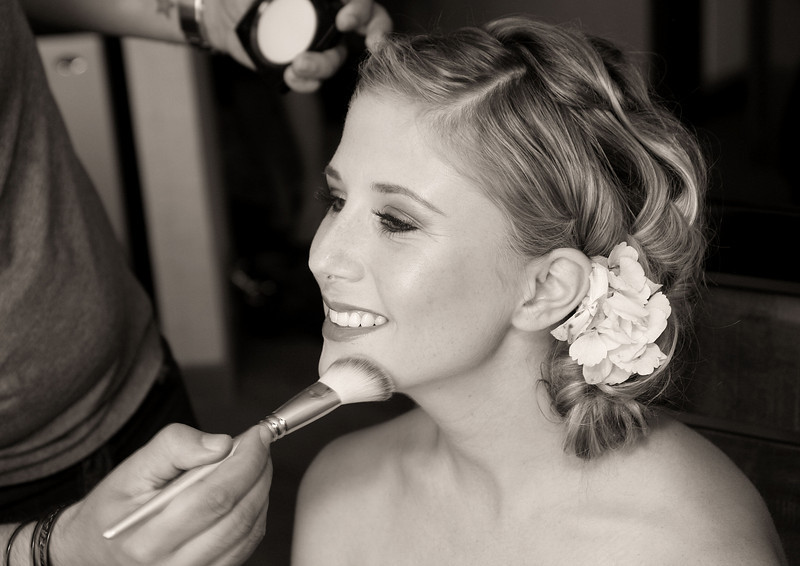 Beauty, Inspiration, Flowers & Decor, white, black, Makeup, Flowers, Hair, And, Board, Up, Getting, Make, Preparations, Julie wilson, Rady