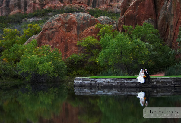 Beauty, Inspiration, Flowers & Decor, Wedding Dresses, Fashion, white, black, dress, Makeup, Flowers, Hair, Board, Golf, Course, Colorado, Arrowhead, Peter holcombe photography, Flower Wedding Dresses