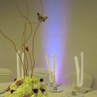 Flowers & Decor, white, purple, Bride Bouquets, Bride, Flowers, Bouquet, Arrangement, Cathyflowercom