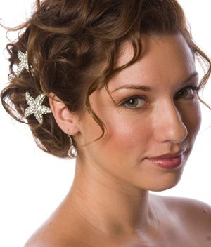 Beauty, Jewelry, Makeup, Hair