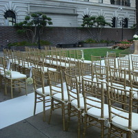 Ceremony, Flowers & Decor, Tables & Seating, Chairs, Aisle, Runner, Day of coordination by sara gorski