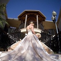 black, Wedding, Hotel, Villa, Inn, Night, Westlake, Village