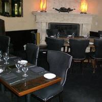 Reception, Flowers & Decor, black, Restaurant, Mediterraneo