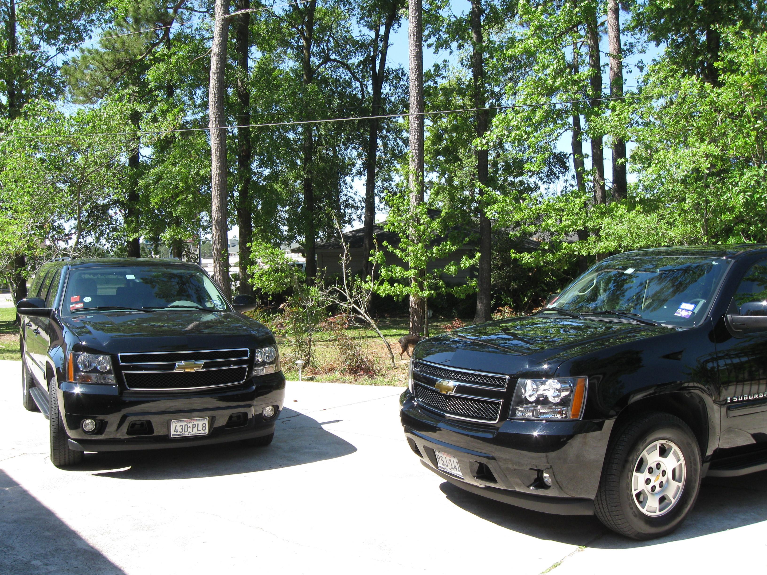 black, Wedding, Transportation, inc, Corporate limousines of tx, Suvs