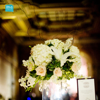 Reception, Flowers & Decor, Centerpieces, Lighting, Centerpiece, Floral, Soiree, personalized event management