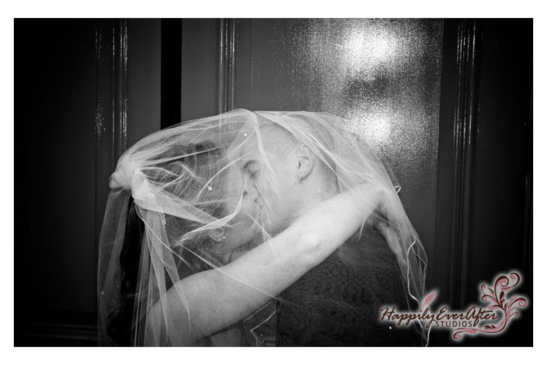 Veils, Fashion, Veil, Under, Her, Happily ever after studios