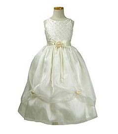 Flower Girl Dresses, Wedding Dresses, Fashion, dress, Flower girl, Princess, Flower girl dress, Ivory flower girl dress, Ivory girls dress