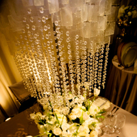 Reception, Flowers & Decor, yellow, gold, Table, inc, West coast event productions