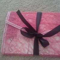 Stationery, pink, Invitations