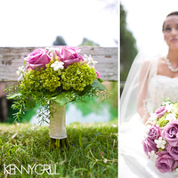 Flowers & Decor, Bride Bouquets, Bride, Flowers, Bouquet, Kenny grill photography