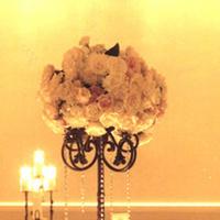 Reception, Flowers & Decor, white, Centerpieces, Flowers, Centerpiece