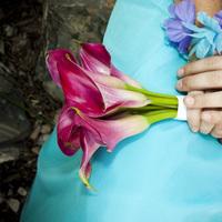 Flowers & Decor, Bride Bouquets, Bride, Flowers, Affordable